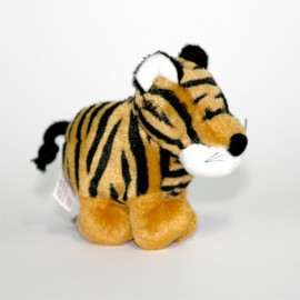 Llavero Tigre NICI