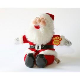 Peluche Papá Noel POSH PAWS