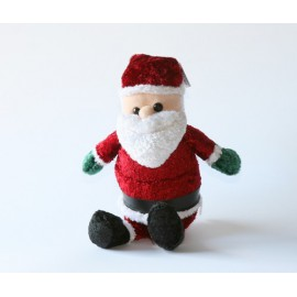 Peluche Papá Noel