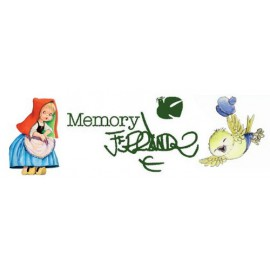 Memory FERRÀNDIZ